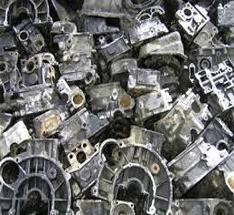 Aluminium Scrap Tense